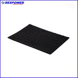 Wear-Resistant 고품질 Chevron 컨베이어 벨트는 를 위한 좋은 품질 를 가진 포장한 물자를 전한다