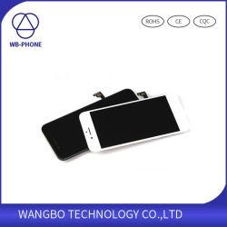 قطع غيار مصنعةAAA جودة التصليح هاتف محمول شاشة LCD لهاتف iPhone 8 Touch Digitizer الشاشة