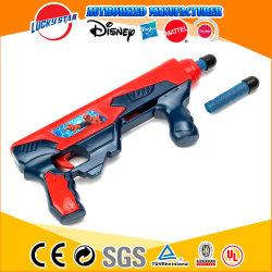 중국 공장 새로운 혁신적인 제품 소년 마음에 드는 장난감 연약한 탄알 전자총