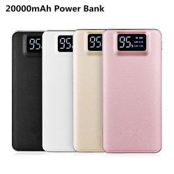 2019 тренды новые версии продуктов питания экрана ЖК-Банк 18000mAh зарядные устройства для телефона USB Rt-U1