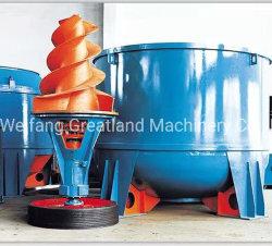 Resíduos de papel de celulose da máquina para a Fábrica de Papel