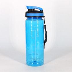 350 мл-500мл-750мл-1Л Non-Toxic бисфенол-А и экологически безвредные Тритан Co-Polyester пластиковые спортивные бутылка воды