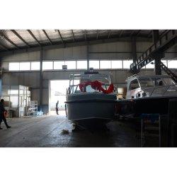 Trabalhar o Motor de Velocidade de alumínio de Barco de Pesca Esportiva/ Carga de Marisco de transporte de barco ferry navios de carga