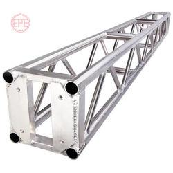 Guangzhou Conception libre de Fabrication en aluminium portable d'éclairage mobile stade Heavy Duty Truss avec système de toit