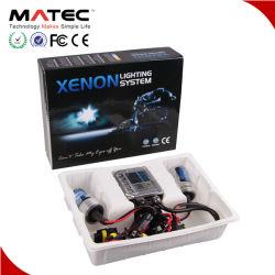 100% AC/DC Xenon HID Kit lest Slim 35W 55W 6000K 8000k 4000W LAMPE AU XENON POUR VOITURE