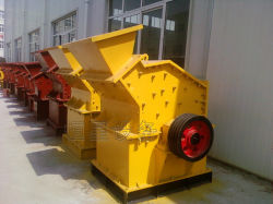 Heißes Sale Excellent Impact Crusher Manufacturer durch China Company