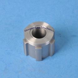 Tour CNC de bonne qualité des pièces usinées de pièces de boulonnerie