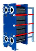 Scambiatore di calore del piatto della guarnizione (BH100/M10)