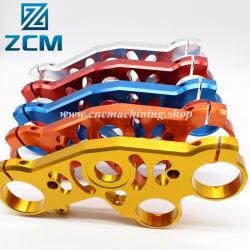 Shenzhen, fabricante de precisão CNC personalizados rodando/moagem motociclo de Usinagem de peças de bicicletas/sujeira/moto/Montagem Veículo/kits veiculares de Conversão/RC Car Peças CNC