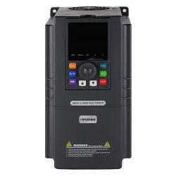 IGBT 0.75-800kw 380V Wechselstrom-Frequenz-Inverter