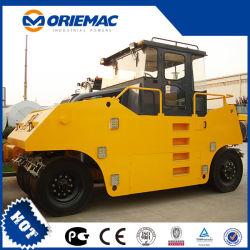 XCMG 26 tonne pneumatique rouleau en caoutchouc XP262