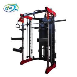 Ont R01 상업적인 다중 선반 체조 적당 장비 힘 선반 스미스 선반 기계