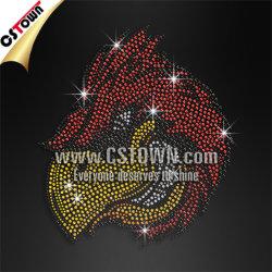 Мелочь кардинал одежду Custom утюг в Crystal Reports переводы