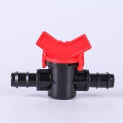 製造業者PPの圧縮の付属品の管のアクセサリの小型潅漑