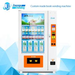 آلة بيع المجلات/الكتب Zg-Book