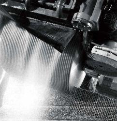 Multi Segment-Frame Blade-Diamond Multi Gang pour le Marbre de scie