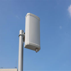 5g de Antenne van het Comité van de sector (14dBi de Bandbreedte van de Aanwinst 3300-3800MHz)