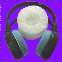 صحّيّ [دوست-برووف] [نون-ووفن/سمس] سماعة/مسماع/ميكروفون/مستهلكة [بّ] سمّاعة رأس تغطية, مستهلكة [بّ] سماعة تغطية, مستهلكة [بّ] سماعة تغطية