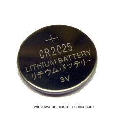 [3.0ف] عنصر ليثيوم [كر2025] [كر2032] [كر2016] زرّ عملة خليّة بطارية لأنّ [رموت كنترول]