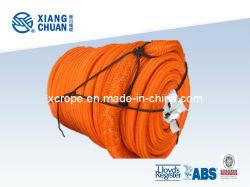 UHMWPE Rope / Hmwpe Rope / UHMWPE Core Polyester Braiding Jacket