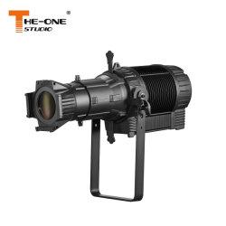 LED-Ausrüstung Satge Profil Fixture Beleuchtung ohne Lüfter 200W