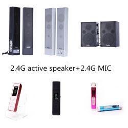 사운드 시스템 저렴한 XL-660 PRO 오디오 Bluetooth 액티브 강의실 스피커