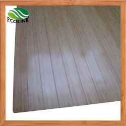Tapis de plancher de bambou / tapis de bambou et le tapis pour l'intérieur des revêtements de sol