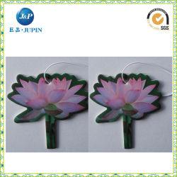 Papel de Promoção de flor Ambientador, /Carro/Acessório Carro Perfume (JP-RA026)