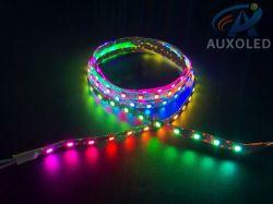 DC5V 15W RGB5050 flexibles LED fantastisches Streifen-Licht-Seil-Riemen-Farbband für das Bekanntmachen von Hintergrundbeleuchtung-Beleuchtung