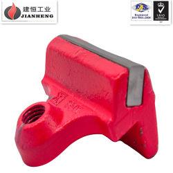 Distribuidor de dicas de chapas de desgaste VSI