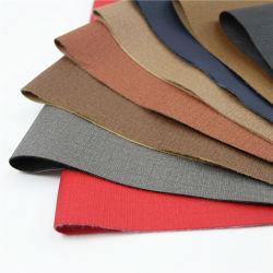 레이블용 핫 스탬핑 PU 표면 가죽 이후의 색상 변화 다이어리 책표지