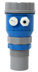 Sensor van het Niveau van lage Kosten de Ultrasone voor Water, Brandstof