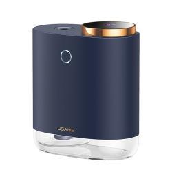Usams небольшой Автоматический портативный мини-Touchless жидкости датчик опрыскивателя жидкие дезинфицирующие средства для дозирования Soap