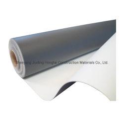 Tpo (verstärkt/selbstklebend) wasserdichtes Membranen-Dach/Keller/Garage-/Tunnel-Material