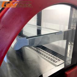Оборудование для кондитерской охлажденных счетчик торт хлеб прилавок-витрина шкафа электроавтоматики