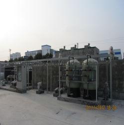 Entièrement automatique de commande à distance des équipements de traitement des eaux usées