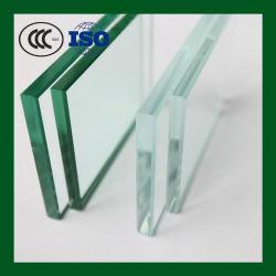Multi laminado templado más fuerte posible rotura de vidrios de seguridad
