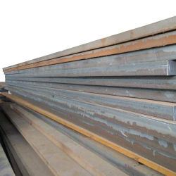ASTM A36 Ss400の熱間圧延の炭素鋼の版の価格