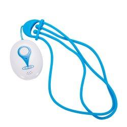 Dispositivos de seguimiento GPS Tracker GPS para los niños Sos 2 formas de comunicación de la alarma de GEO-Fence protección IP66
