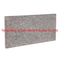 Pessoas singulares 300x600 Lava Cinza Mosaico de laje de pedra de Pavimentação