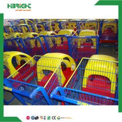Супермаркет пластиковые Rentable детей игрушки корзина для малыша
