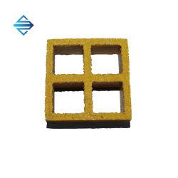 非スリップガラスFRPの繊維強化プラスチックによって形成される格子