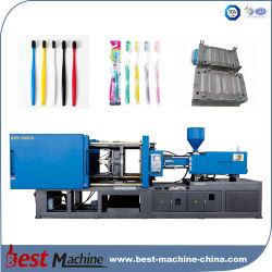 機械を作る全自動歯ブラシの鋳造物