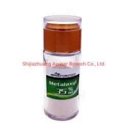 Высокое качество сельскохозяйственных Противогрибковым Metalaxyl 5%Gr 25%Wp 35%Fs/Ws