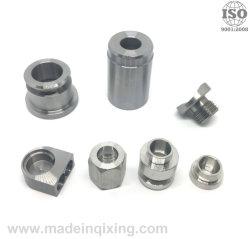 Les pièces métalliques d'usinage de précision CNC/ pièces du matériel personnalisé