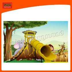 High Quality Best Price CE certificated Individual Play Park
