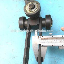 Haute qualité de la chaîne du convoyeur transversal Qxg Qxg-400A-400 le rouleau de transmission de la Chine