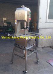 Osso congelato d'acciaio Pieno-Inossidabile del motore elettrico di marca della Cina, carne, pesce, tagliatrice del pollo, segatrice da vendere
