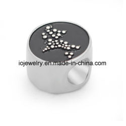 مجوهرات من الخرز للأطفال من الفولاذ المقاوم للصدأ