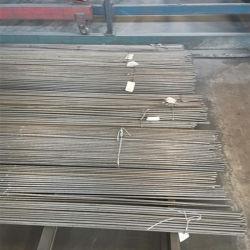 Утюг стержни конкретные усиленные стальную пластину